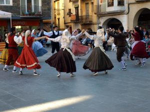 Esbart dansarire Andorra la Vella
